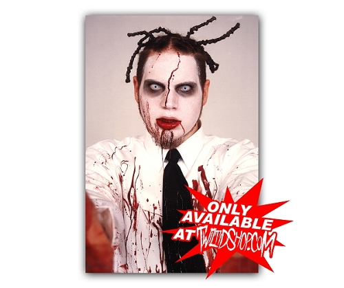 Madrox Bloody Freek Show Solo Poster 24x36