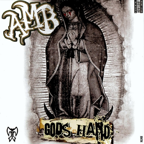 AMB - God's Hand CD