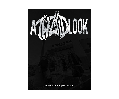 A Twiztid Look Soft Cover Photo Book