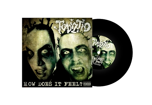 Twiztid How Does It Feel 7 Inch Vinyl