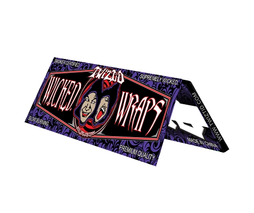 Twiztid 2017 Wicked Wraps
