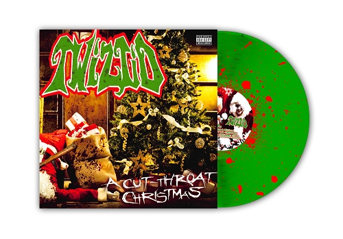 Twiztid A Cut-Throat Christmas 12