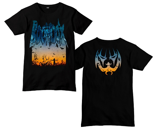 Boondox Fields Dusk Shirt