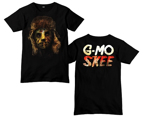 G-Mo Slasher Shirt