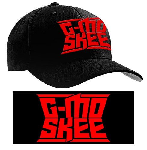 G-Mo Flex Fit Hat