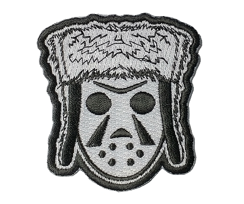 G-MO Skee Mask Patch