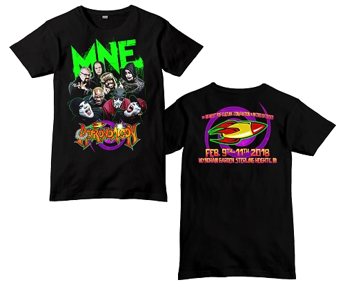 MNE Astronomicon Event T