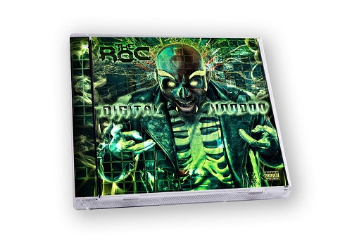 The R.O.C. Digital Voodoo CD