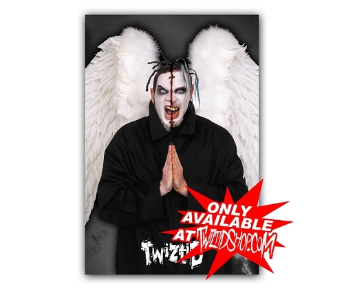 Freek Show Angel Poster 24x36