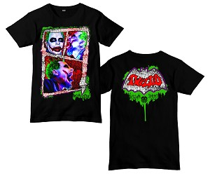 Monoxide Joker Villain Series Shirt