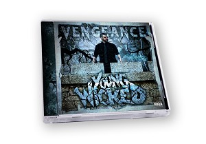 "Young Wicked ""Vengeance"" EP"