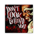 The R.O.C. Don't Look Behind You Cd